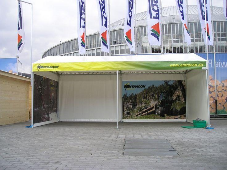 Party tent type Beta
