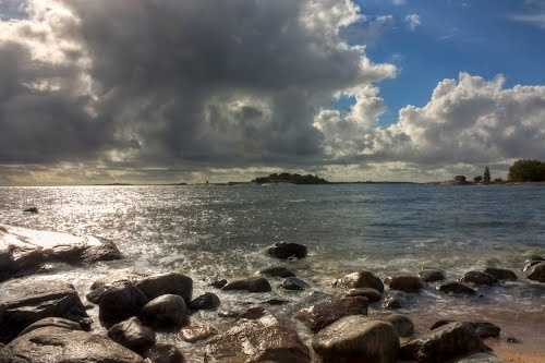 Hanko, South Finland