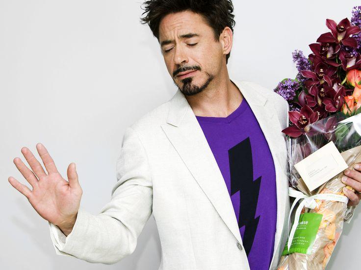 Robert Downey Jr Wallpaper #56304 - Resolution 1600x1200 px