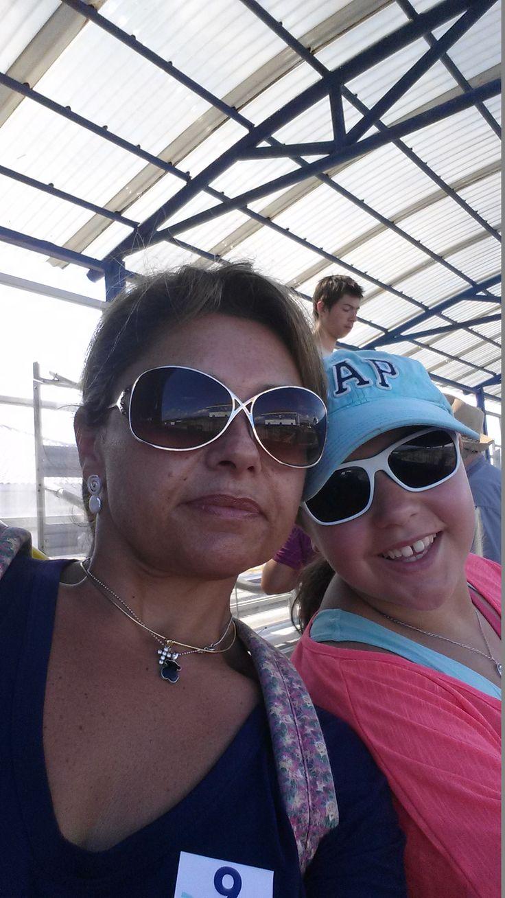 visiting Panama.