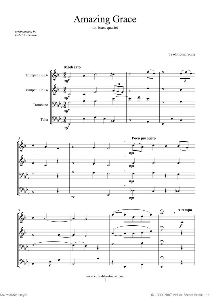 All Music Chords brass choir sheet music : 72 best Partituras images on Pinterest | Sheet music, Music notes ...
