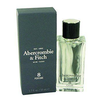 Abercrombie Fitch Gift Abercrombie 8 Perfume 1.7 oz Eau De Parfum Spray for Women Review