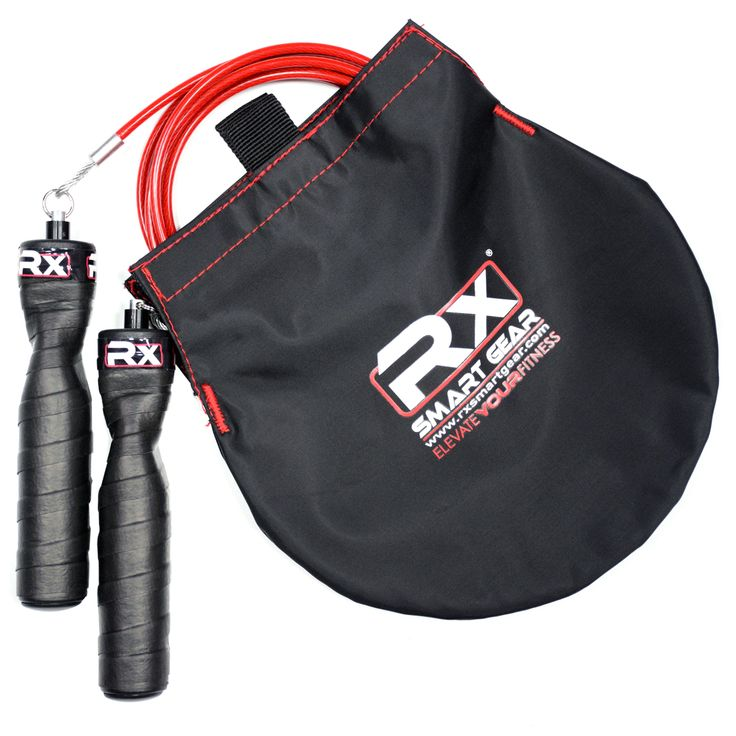 Jump Rope Bag | Rx Smart Gear