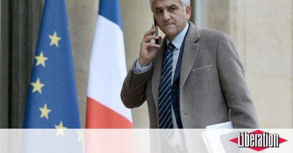 Primaire à droite Hervé Morin (UDI) soutient Bruno Le Maire - Libération