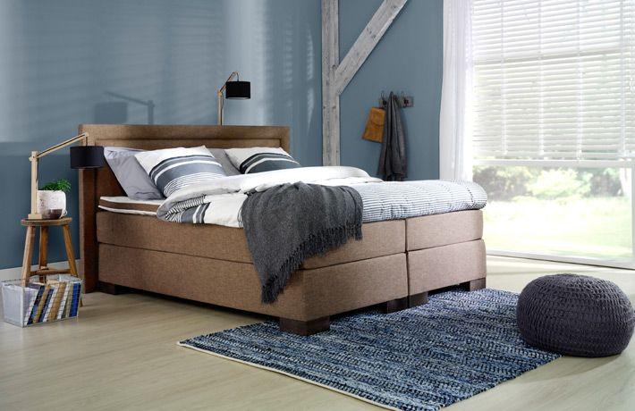 Ideale Slaapkamer Kleuren : Slaapkamer kleur over behang slaapkamer inrichten slaapkamer