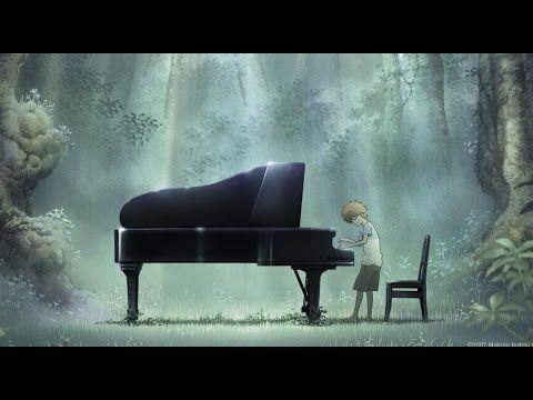 Piano Forest  (manga) VF - YouTube