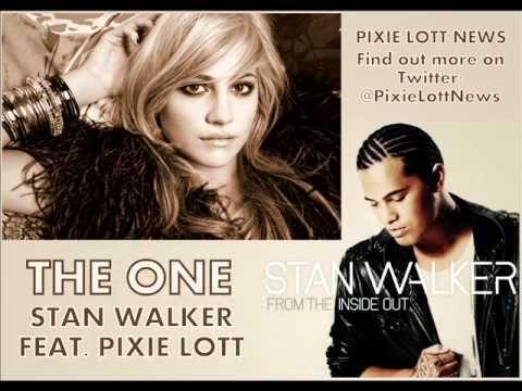 Pixie Lott & Stan Walker - The One - New Song