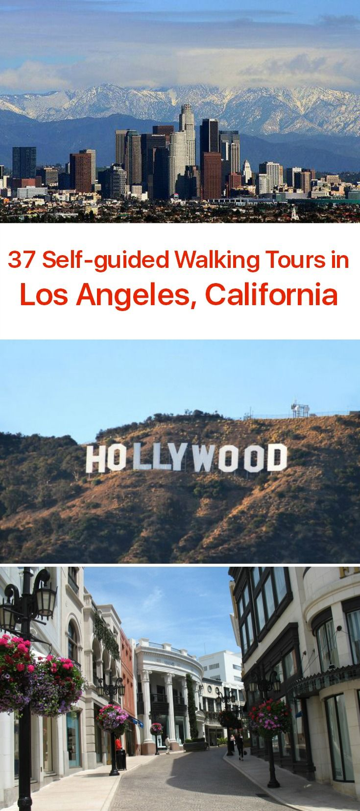 Los Angeles is the capital city of America's West Coast and world cinematography.  Millions of people make their way to LA each year – some to try their luck at becoming a movie star, others to simply catch a glimpse of the rich and famous.