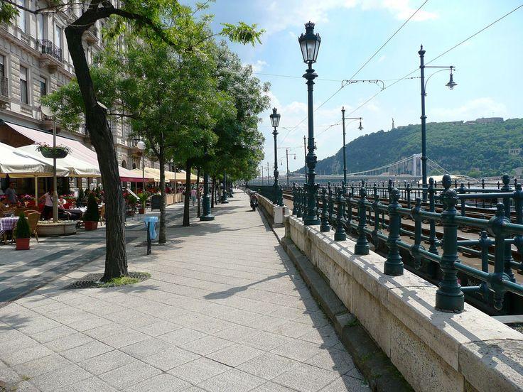 Duna korzó