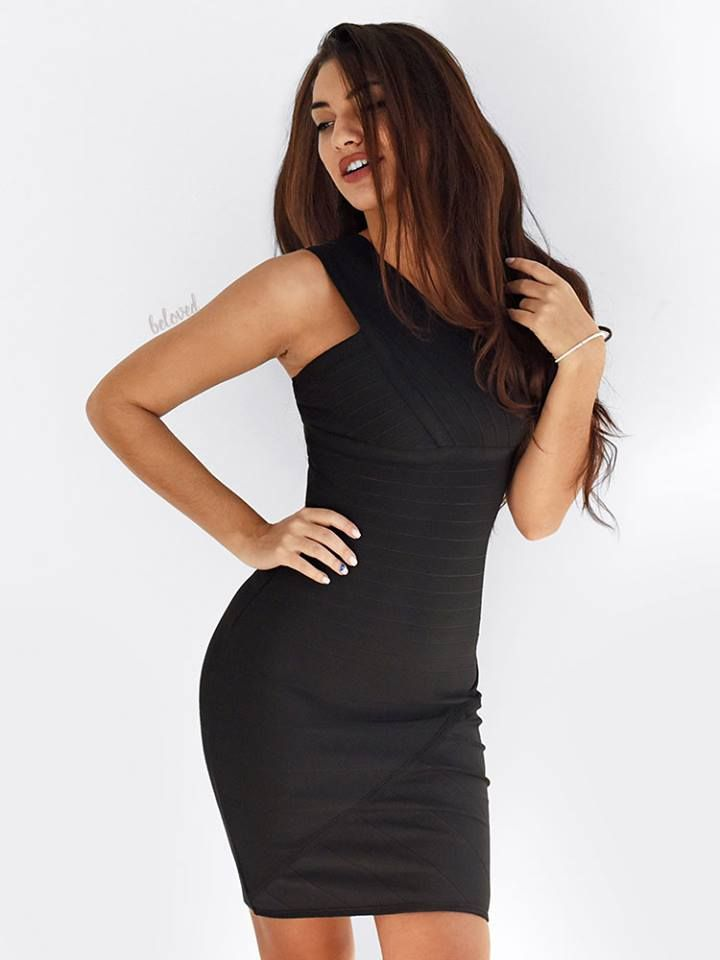 Esme Bandage Dress