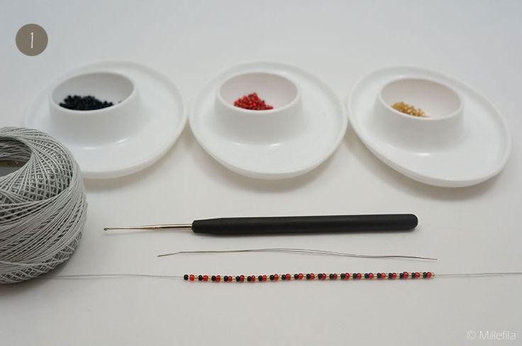 die besten 25 armband taufe ideen auf pinterest armband. Black Bedroom Furniture Sets. Home Design Ideas