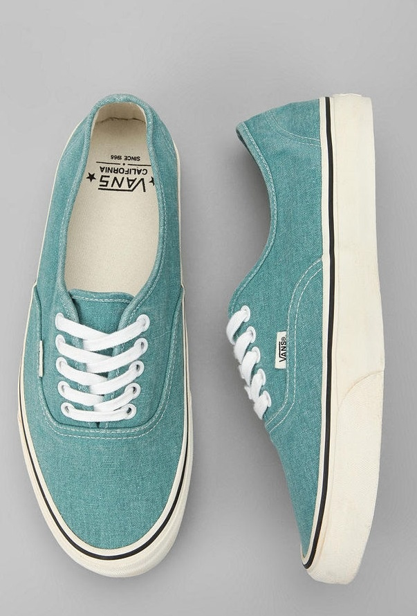These vans are so cute!!!