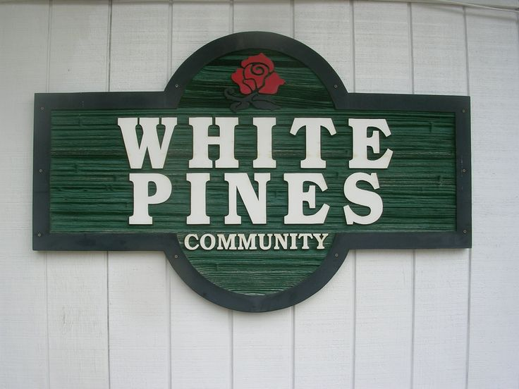 White Pines Mobile Home Park In Beckley WV Via MHVillage