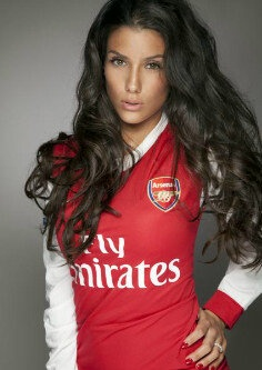 Sagna's wife is a goddess!