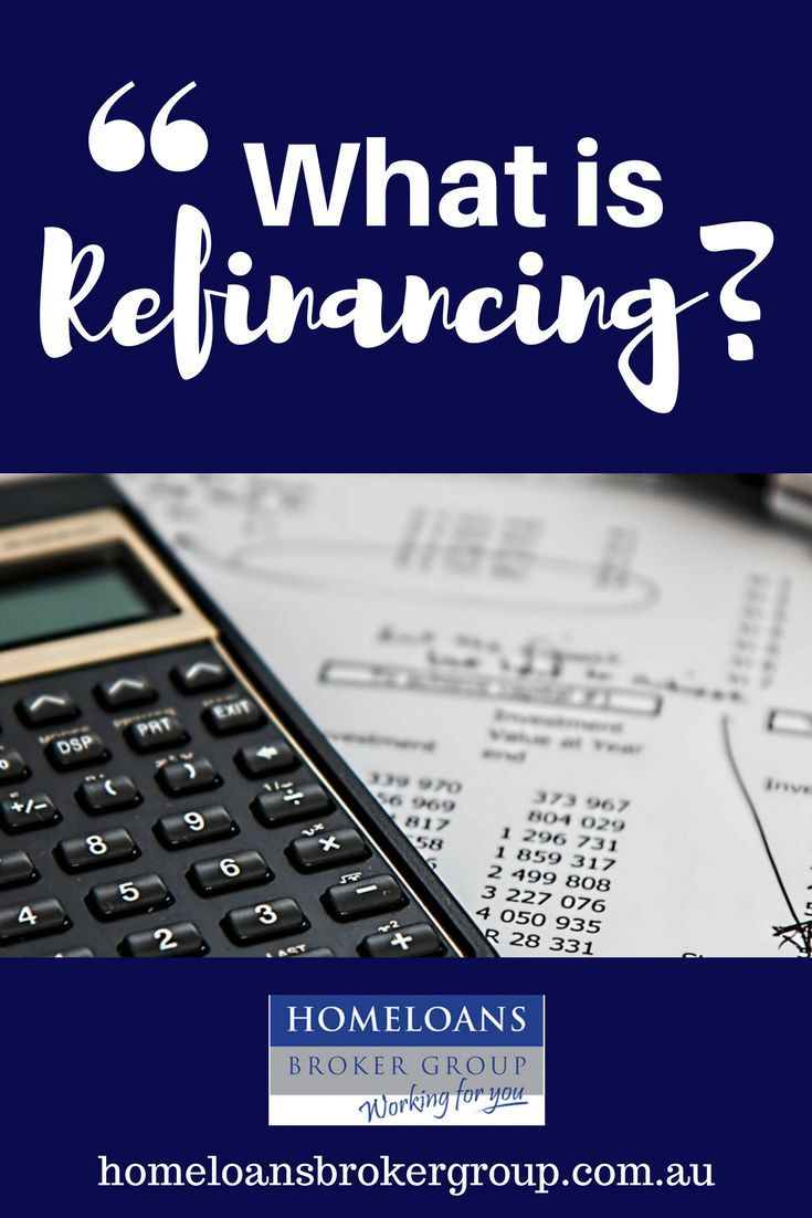 Refinancing Is Essentially Moving From Your Existing Home Loan To A New Home Loa Refinance Mortgage Home Improvement Loans Home Loans