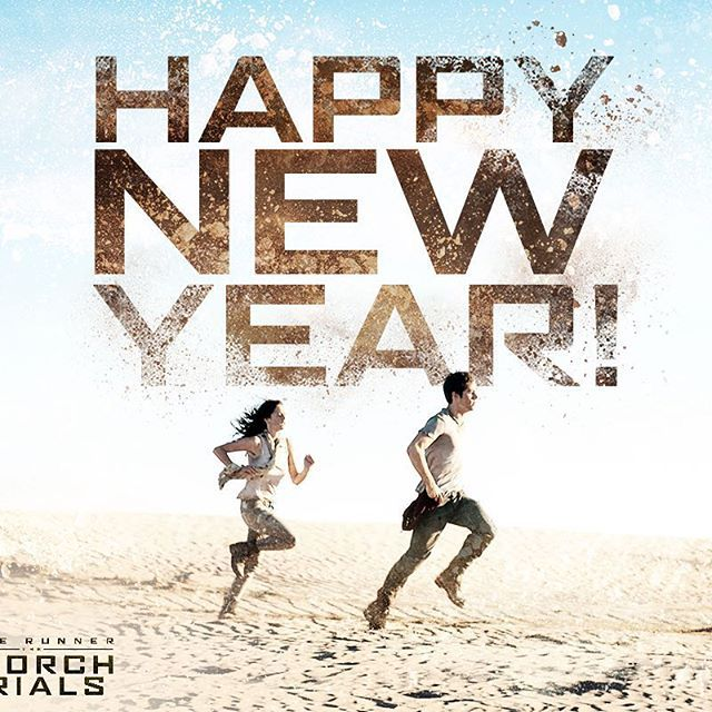 2016 is such a greenie. #SurviveTheScorch #newyearsday