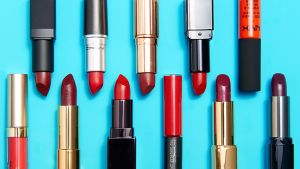 The 10 Lipsticks We'll Be Wearing All Winter...
