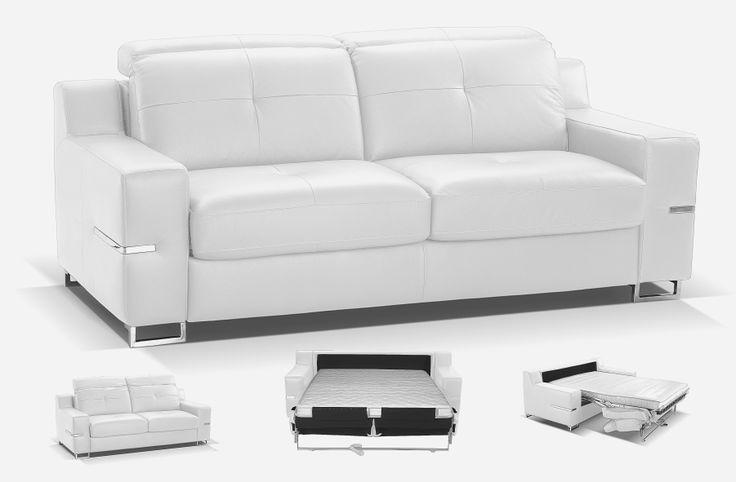 Bed sofa Mod. Orson / Divano letto Mod. Orson