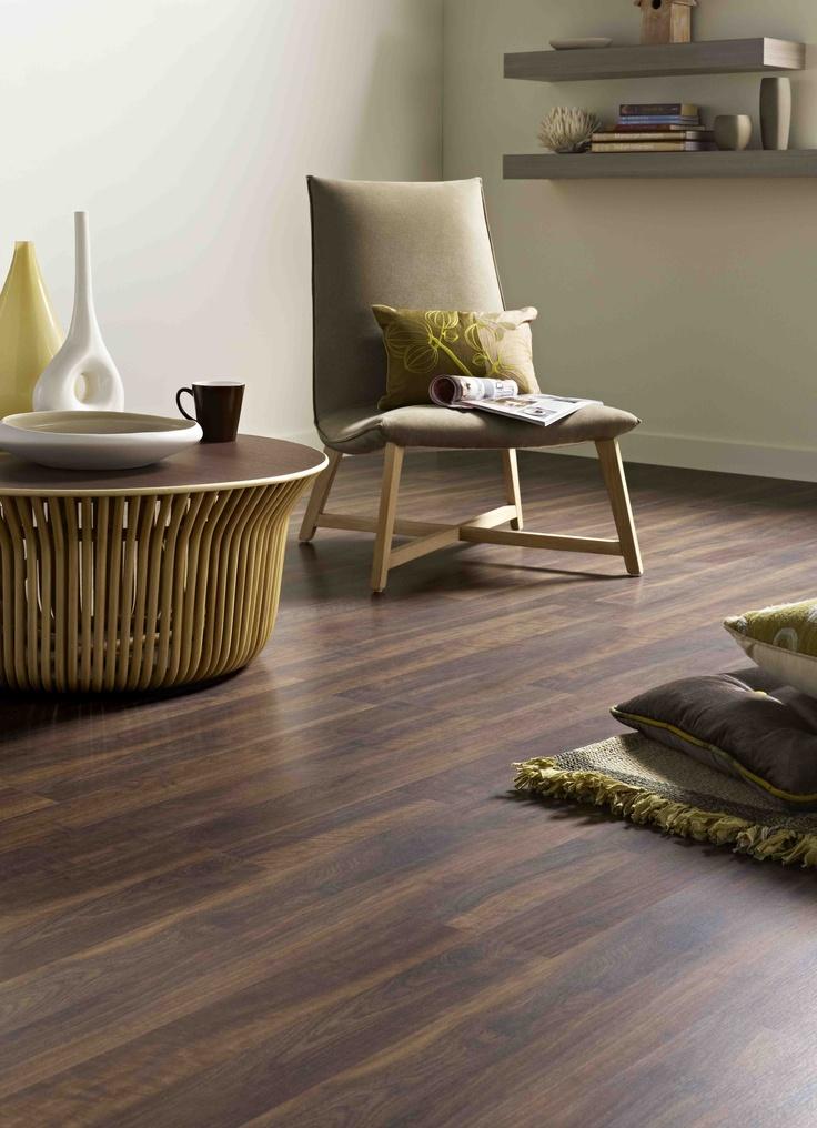 Formica Flooring Australian Collection Ironbark. Styling Suki Ibbetson. Photography Dave Mitchener.