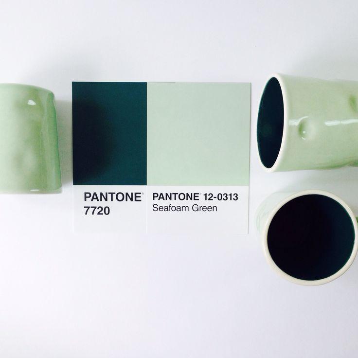 Pantone inspiration instagram: paper.smile