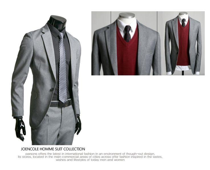 Formal wear for male photo album kianes