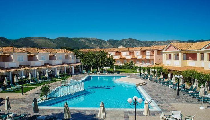 Zefyros Ecoresort Hotel στη Ζάκυνθο μόνο με 139€!