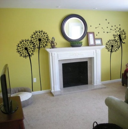 decorating on a budget!  Paint!