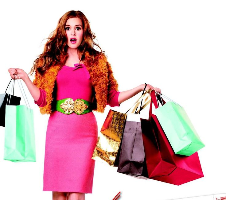 Vamos às compras! Common words and phrases that will come in handy when shopping in Brazil.