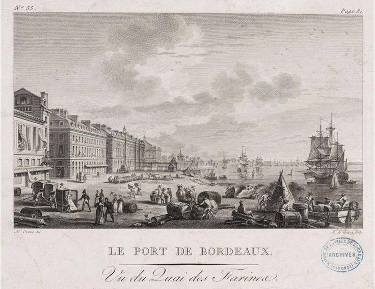 624 best bordeaux images on pinterest for Au jardin d ozanne