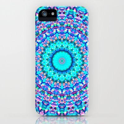 ARABESQUE iPhone & iPod Case by Monika Strigel - $35.00