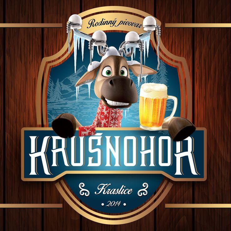 Pivovar/Brauhaus Kraslice-Tisová