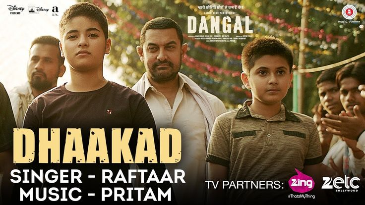 Raftar Dhaakad Full Song – Download In Mp3, Mp4