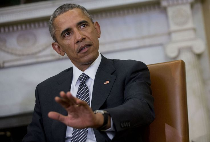 Obama Says U.S. Willing to Walk Away From Bad Deal With Iran.(March 8th 2015)