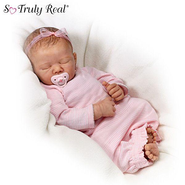 Ashton Drake Sleeping Beauty Doll: 17 Best Images About Ashton Drake Dolls On Pinterest