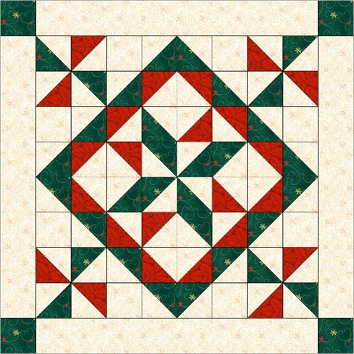 free patterns for christmas quilts | FREE WALL HANGING QUILT PATTERNS