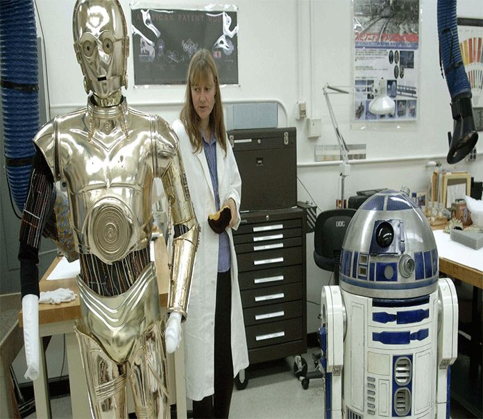 Scientists instruct robots to feel torment   Teknoon.com