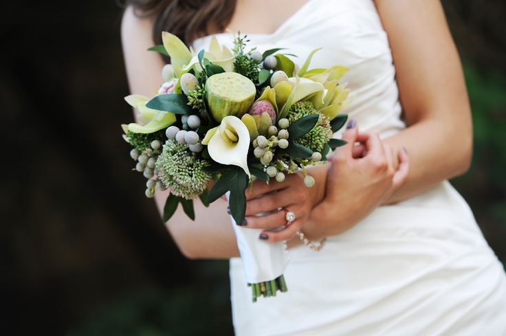 Your artificial bridal flowers won't bruise or discolour, they will look amazing all day | Floral by Design