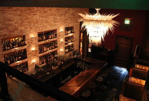 15 Secret SF Speakeasy Bars And How To Get Into All of Them - Thrillist