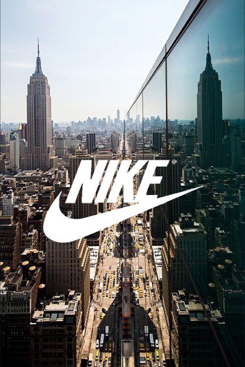 Nike Wallpaper 9BG
