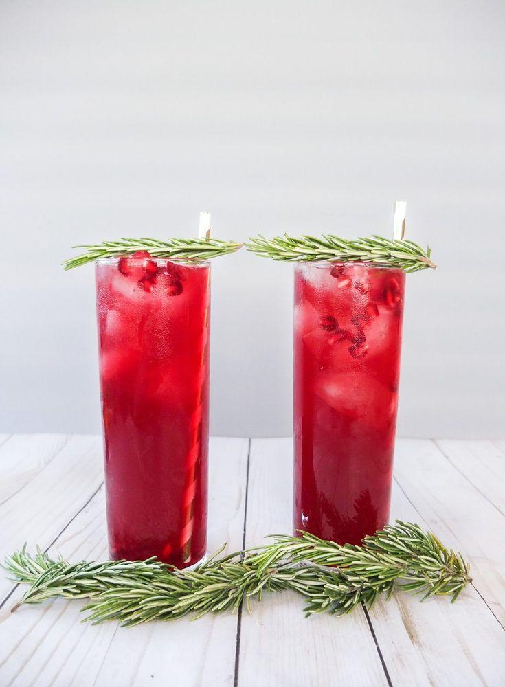 Rudolph\u0027s Night Off Recipe in 2018 COCKTAIL RECIPES Pinterest