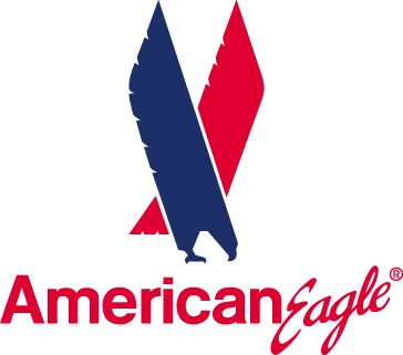 American Eagle to Chicago (ORD).