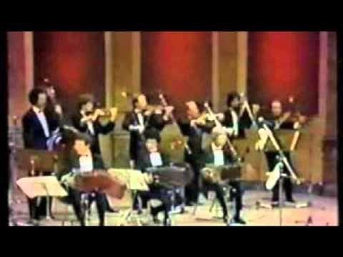 Pasional Osvaldo Pugliese - Alberto Morán - YouTube