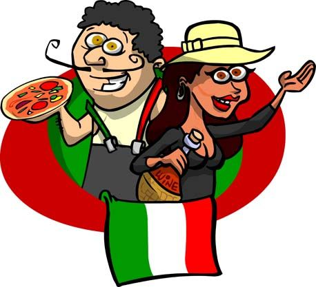 No Italians live in Little Italy, New York - DAILYQUIZZ - Geography