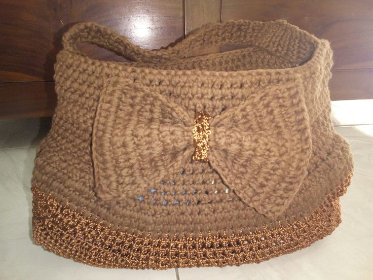 Mini bag crochet #indramayu #indonesia