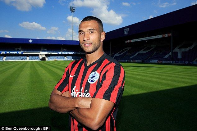 Steven Caulker signed for QPR in an £8m deal after the Cardiff defender was convinced by the opportunity to play with Rio Ferdinand