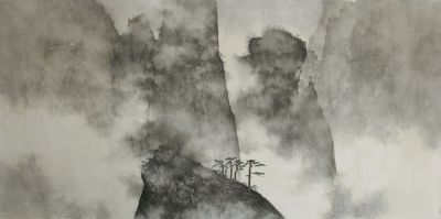 Li Huayi | artist | ARTLINKART | Chinese contemporary art database