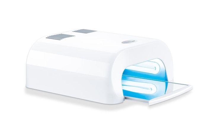 MPE 38 - Secador de unhas por UV #beurer