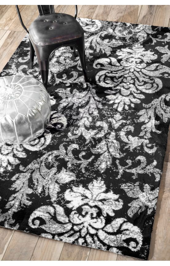 Rugs USA Serendipity 5117 Black Rug. Rugs USA Fall Sale Up To 80% Off! Area  Rug, Rug, Carpet, Design, Style, Home Decor, Interior Design, Pattern,  Trends, ...