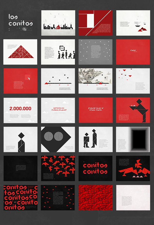 Ipad Magazine + Interactive Haruki Murakami on Behance
