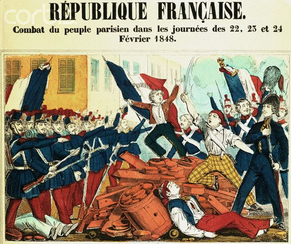 a missed opportunity for social revolution in france and italy during and after the liberation The french revolution was a period of far-reaching social and political upheaval in france that began in 1789 and ended in 1799 with the ascent of napoleon bonaparteduring this period, french citizens razed and redesigned the country's political landscape, uprooting centuries-old institutions such as absolute monarchy and the feudal system.